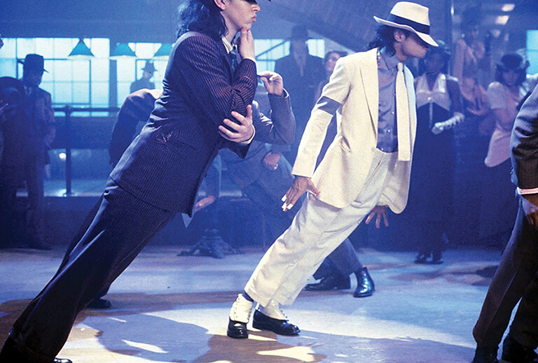 FUJIFILM SQUARE「MJ~ステージ・オブ・マイケル・ジャクソン~」